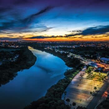 8 curiosidades sobre Cuiabá