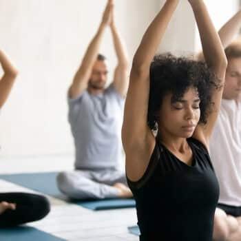Yoga: saúde para a mente, corpo e alma