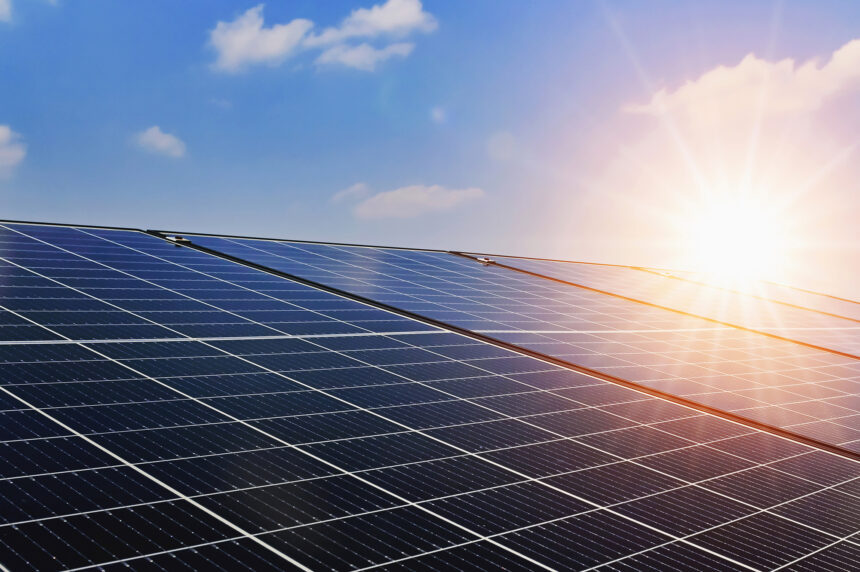 Em alta, uso de energia solar agrega benefícios