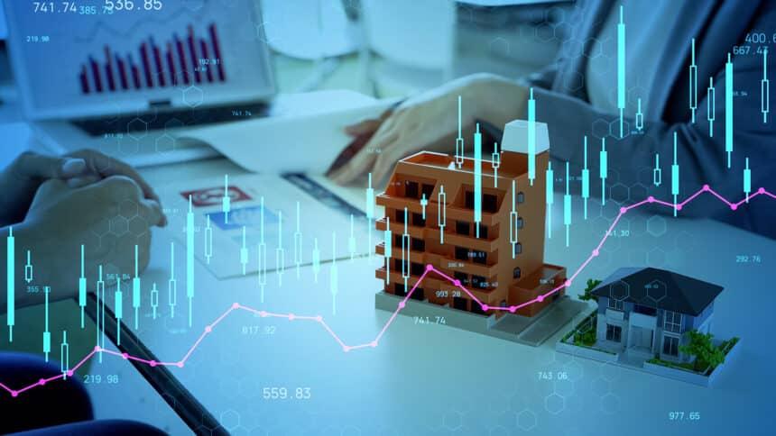 Aquecimento do mercado imobiliário de Cuiabá