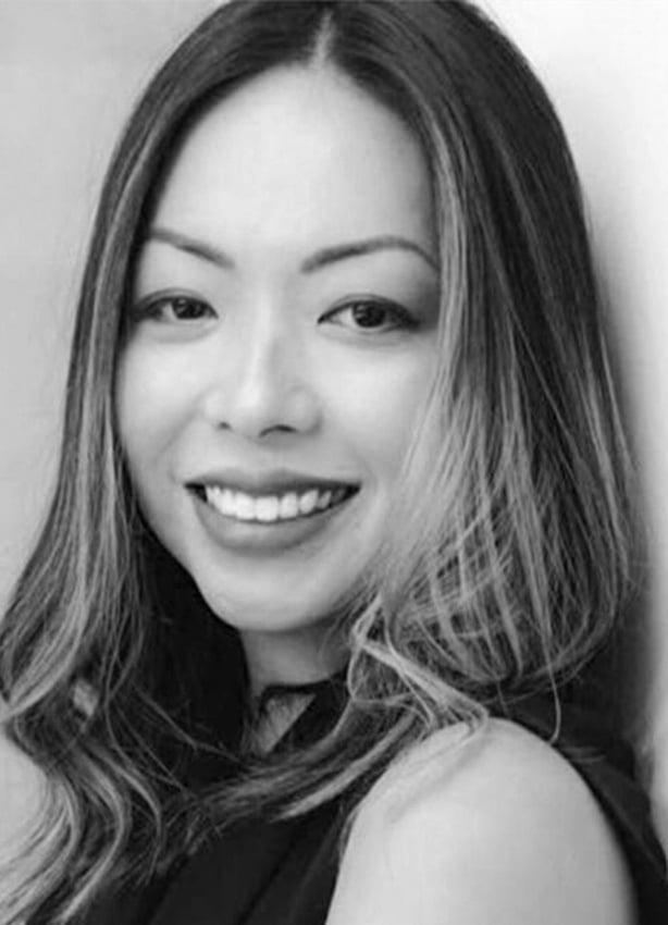 "Karen Takashima: ""amo demais a arquitetura"""