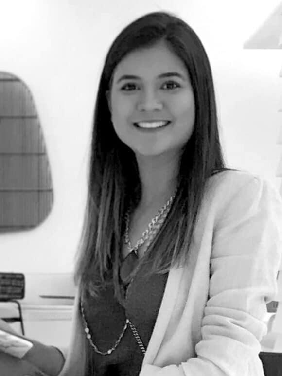 Tássia Martins: do design de interiores a arquitetura hospitalar