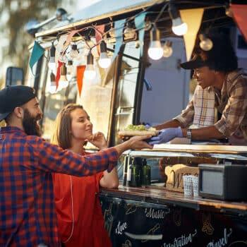 Food trucks e o formato inovador de gastronomia
