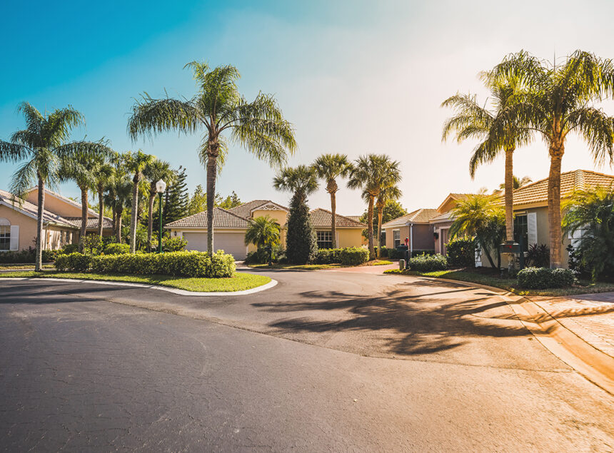 Qualidade de vida nos condomínios horizontais